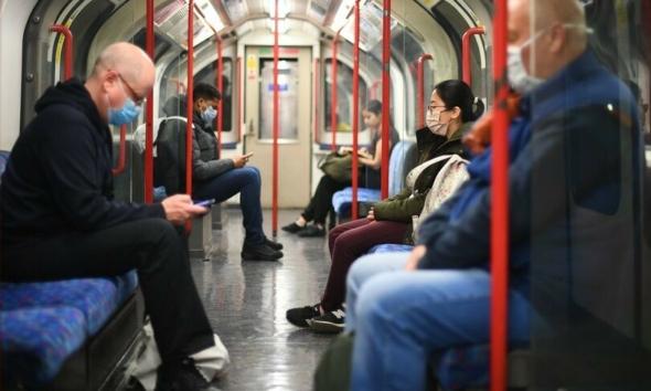 أفضل الأوقات لتجنب ازدحام مترو أنفاق لندن حسب هيئة النقل في العاصمة