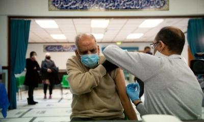 مسجد في برمنغهام تحول إلى مركز لتوزيع اللقاحات ضد فيروس كوفيد-19