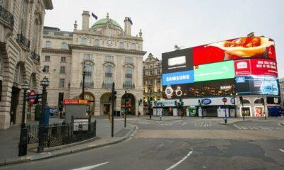 عاجل: بريطانيا تعلن إغلاقاً شاملاً للسيطرة على كورونا المتحور