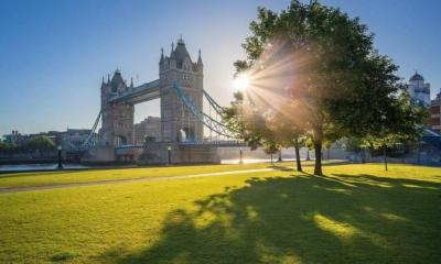 كيف سيكون الطقس في لندن هذا الأسبوع بحسب تقارير الأرصاد الجوية؟