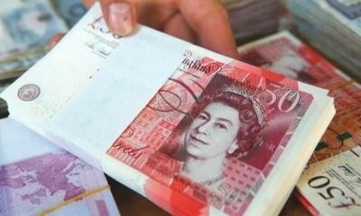 نحو 34 مليار جنيه.. عجز الميزانية البريطانية