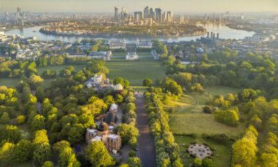 أوقات عمل الحدائق الملكية في لندن لتتمكن من التنزه خلال الإغلاق الحالي