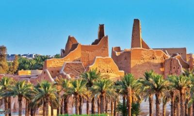 5 مشاريع سياحية في السعودية ستحولها إلى وجهة عالمية !