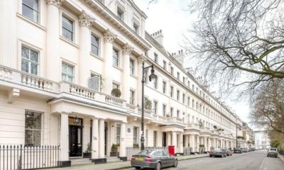 نحو 1.6 مليار دولار.. استثمارات العرب في عقارات لندن المكتبية منذ 2018