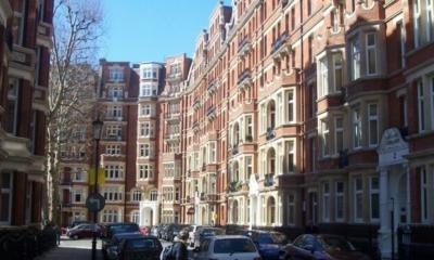 بريطانيا: انخفاض متوسط أسعار العقارات بنسبة 0.3 %