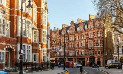 لندن: آلاف المنازل ستتم تدفئتها بواسطة فضلات الإنسان