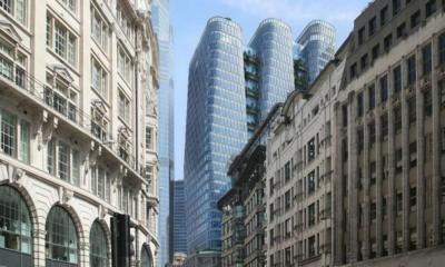 بعد البريكست.. هل ستتحول لندن تدريجياً إلى مدينة السحاب ؟