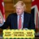 رئيس الوزراء يعد بمراجعة قضايا تخص ال vaccine passports ! ما الرأي العام؟