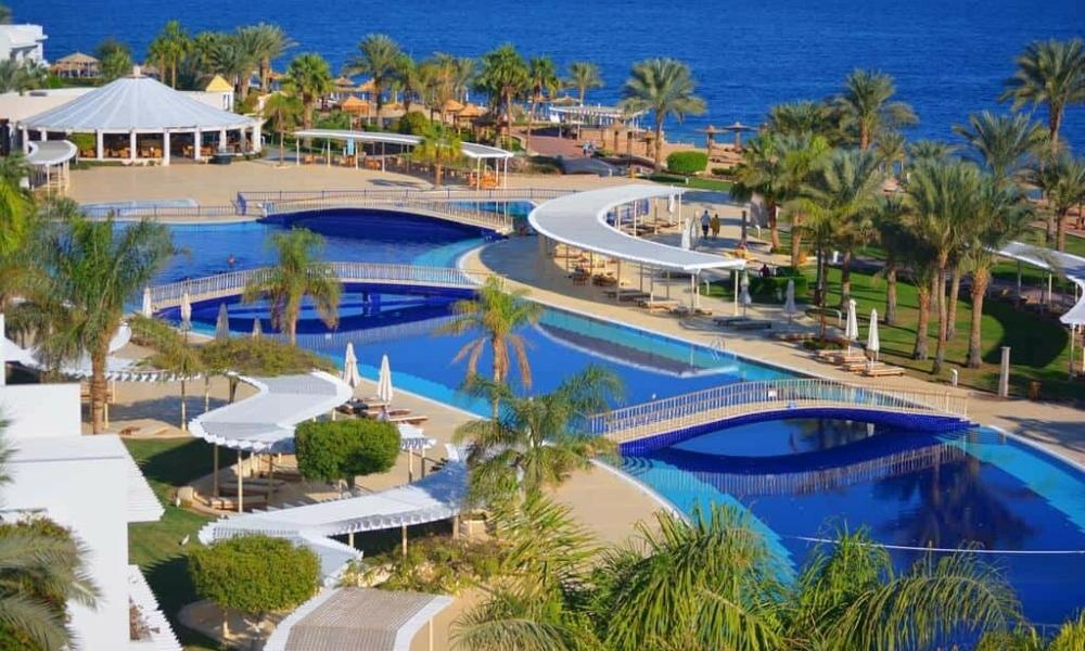 بالصور - فنادق 5 نجوم ستبهرك في شرم الشيخ بمصر!