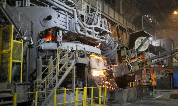 """مصانع ليبرتي ستيل للصلب في المملكة المتحدة """"خيار"""" لحفظ الوظائف! لماذا ترفض الحكومة تمويلها؟"""