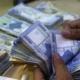 انهيار تاريخي للاقتصاد اللبناني.. سعر صرف الدولار يلامس 10 آلاف ليرة لبنانية