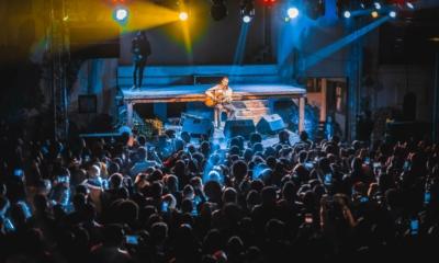 الفرعي ... هوية عربية مميزة في عالم الموسيقا لا تقيدها قواعد المجال وحدوده