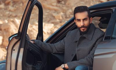 إبراهيم الشريدة رائد أعمال سعودي وإعلامي مؤثر في مجال السوشال ميديا