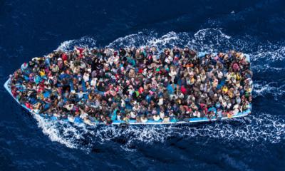 """تغييرات """"عادلة وحازمة"""" على نظام طلبات اللجوء في المملكة المتحدة والآراء متضاربة"""