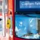 سعات محددة تُقيد سائقي الحافلات في لندن ، كخطوة لحد انتشار الفيروس في المملكة المتحدة
