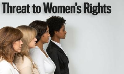 نصف سيدات بريطانيا يخشين تراجع حقوقهن إلى ما كانت عليه قبل 50 عاماً