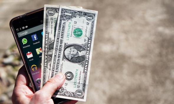 إليك أفضل 5 تطبيقات لكسب المال في نيسان 2021!