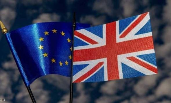 بعد البريكست.. التبادل التجاري يستعيد أنفاسه بين بريطانيا وأوروبا
