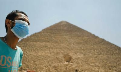 مصر تتصدر دول الشرق الأوسط في التعافي الاقتصادي من كورونا