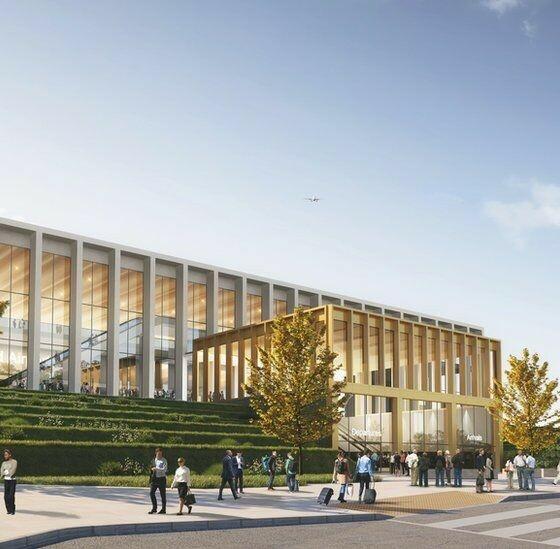 تأخر إصدار قرار بشأن خطة تطوير مطار Leeds Bradford ! ما التفاصيل ؟