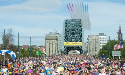 يواجه ماراثون Great North Run صراعا بشأن ضمان التأمين!