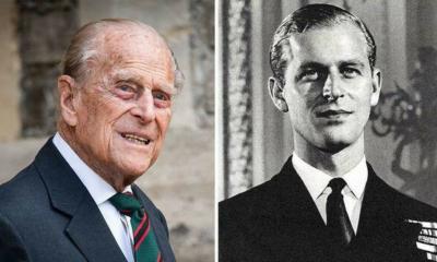وفاة الأمير فيليب قبل أن يبلغ ال100 عام بأيام