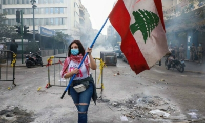 ماذا لو قطعت المصارف العالمية علاقاتها مع لبنان ؟!