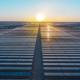 بكلفة 1.2 مليار ريال.. تدشين أول محطة للطاقة المتجددة في السعودية