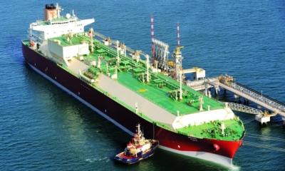 غلوبال داتا: قطر تؤمن احتياجات العالم من الغاز المسال