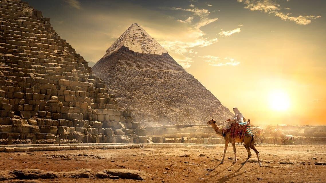 نحو 700 مليون دولار.. إيرادات نصف مليون سائح زاروا مصر منذ بداية 2021