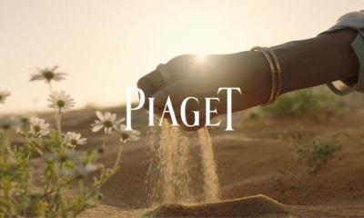 """بالصور - """"تألّقي بأروع ما لديك""""... هكذا هنأت Piaget عاشقاتها بالشهر الفضيل"""