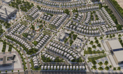 """""""الخميس فيو"""".. مشروع سكني فخم جديد في السعودية"""