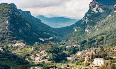 إيطاليا: منازل بـ 12 ألف دولار فقط !