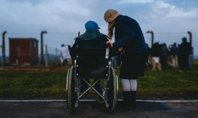 """هل تستغل بريطانيا """"كورونا"""" للتخلص من ذوي الاحتياجات الخاصة؟"""