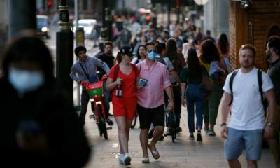 فرص العمل تنمو بنسبة 70%.. لندن تعود سريعاً لريادة مراكز المال