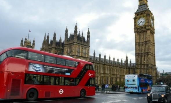 17 مليار جنيه إسترليني استثمارات كويتية في بريطانيا