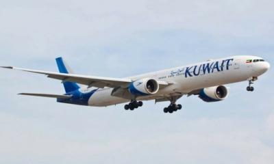 هل أعادت الكويت تشغيل رحلات الطيران إلى لندن؟