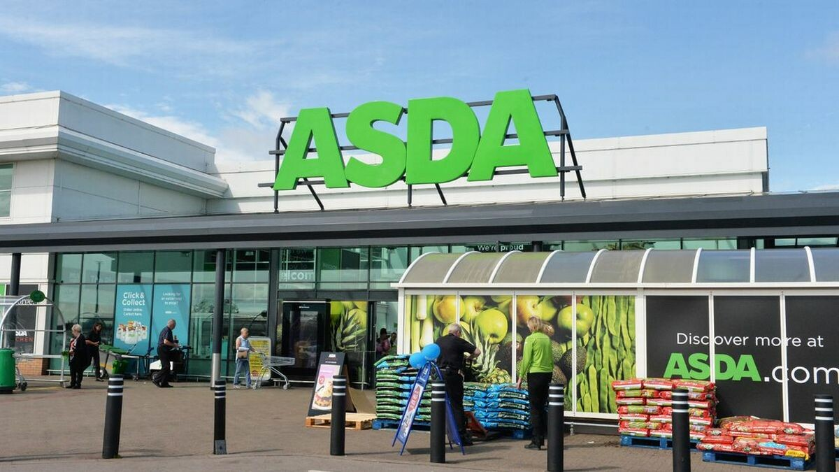 إبداعات Asda: خزنة خاصة بك خارج منزلك تجد فيها مشترياتك!