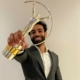 محمد صلاح يفوز بجائزة لوريوس سبورت للإلهام الرياضي لعام 2021