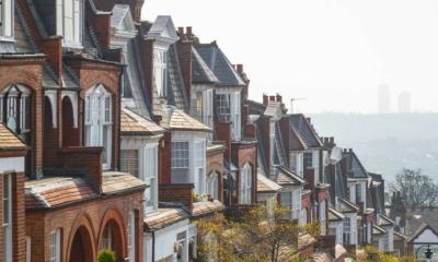 بنحو 10%.. ارتفاع أسعار العقارات في أنحاء بريطانيا