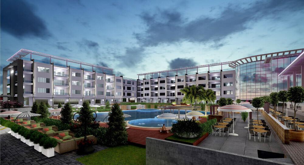 تايم للفنادق: ثمانية فنادق جديدة في منطقة الشرق الأوسط