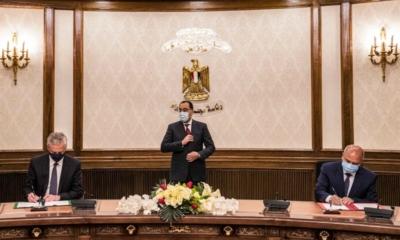 بقيمة 3.8 مليارات يورو.. فرنسا تمول مشاريع تنموية في مصر