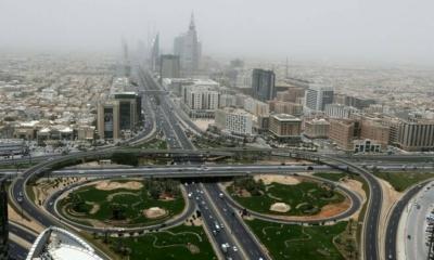 خلال 3 أشهر.. السعودية تجذب استثمارات أجنبية مباشرة بـ 1.8 مليار دولار