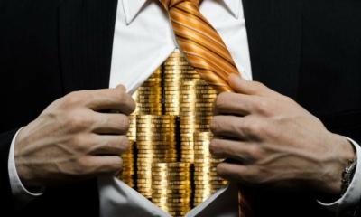 أين يخزن أغنياء العالم أموالهم ؟