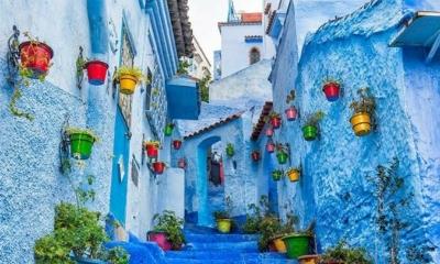 المغرب يراهن على انتعاش السياحة : عروض جذابة على النقل والفنادق!