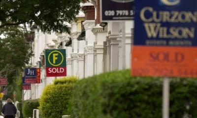 منذ 2015.. أسعار المنازل في بريطانيا تشهد ارتفاعاً غير مسبوق