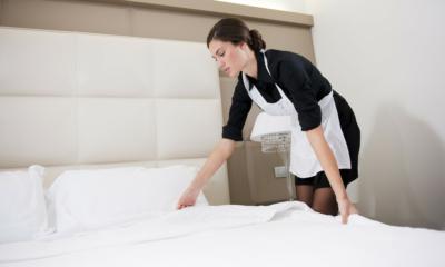 بسبب الجائحة.. 75.6 مليون عامل منزلي تأثرت وظائفهم حول العالم