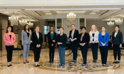 """""""أسما"""".. فندق بإدارة نسائية كاملة من مجموعة تايم للفنادق في دبي"""