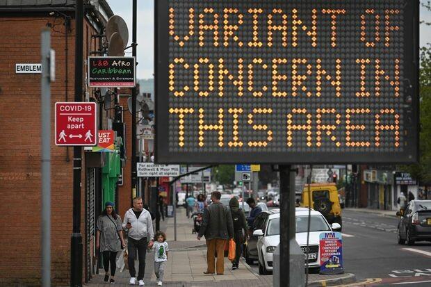 رفع الإغلاق النهائي في إنجلترا بـتاريخ 21 يونيو، لماذا قد يتأجل لموعد لاحق؟
