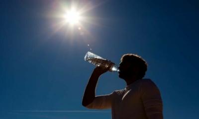 إنكلترا تشهد ارتفاع كبير في درجات الحرارة وهيئة الصحة العامة تحذر
